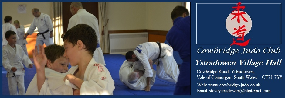Cowbridge Judo Club